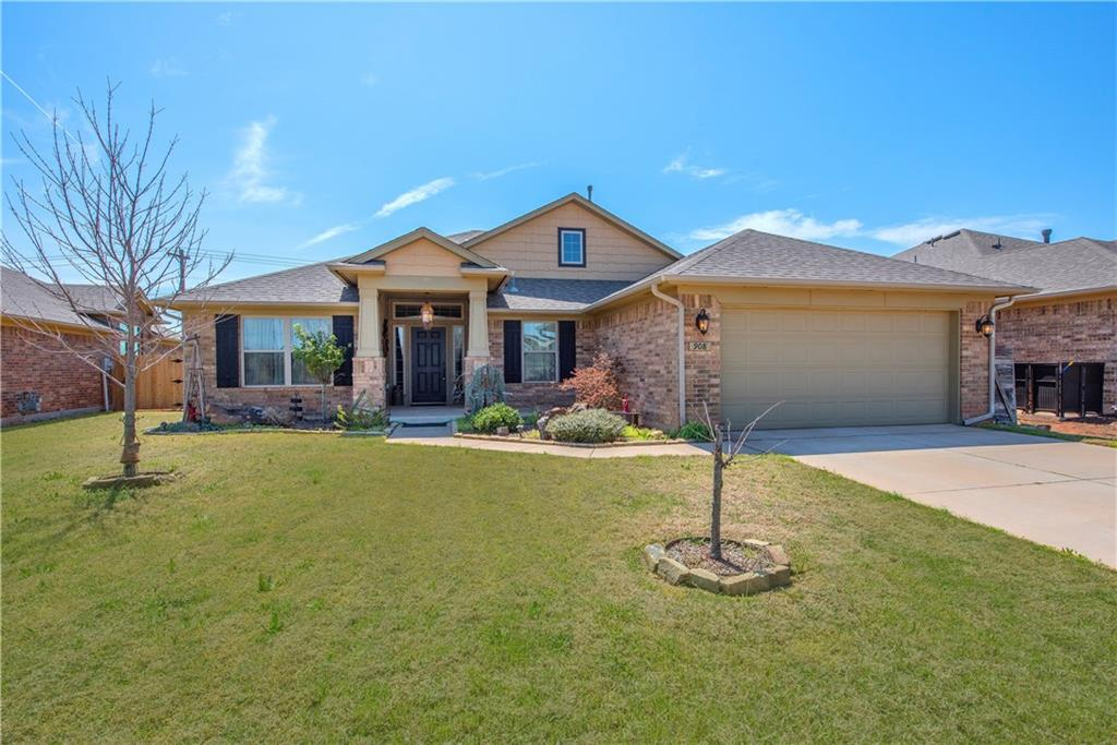 908  Carolyn Ridge Road, NORMAN, 73071, OK