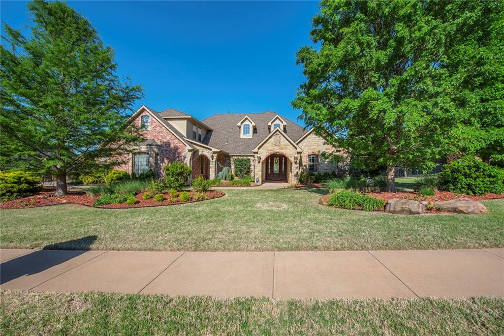 2908 Lamond Hill Avenue, EDMOND, 73034, OK