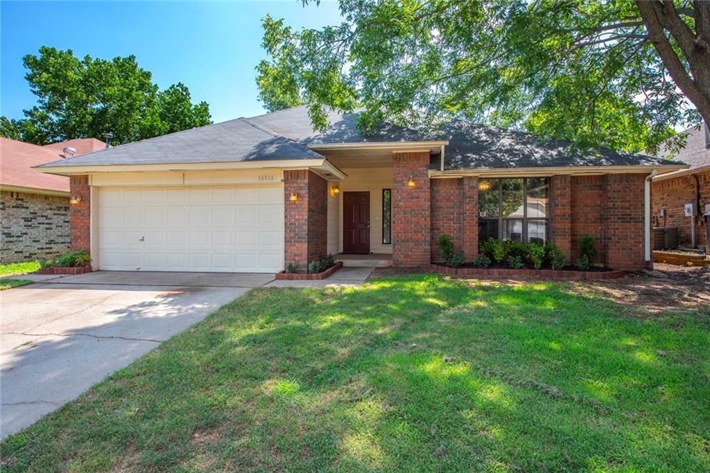 16916  Cedarwood Drive, EDMOND, 73012, OK