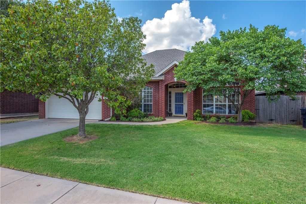 521 SW 156th Street, OKLAHOMA CITY, 73170, OK