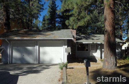 Tahoe Keys Boulevard, SOUTH LAKE TAHOE, CA 96150