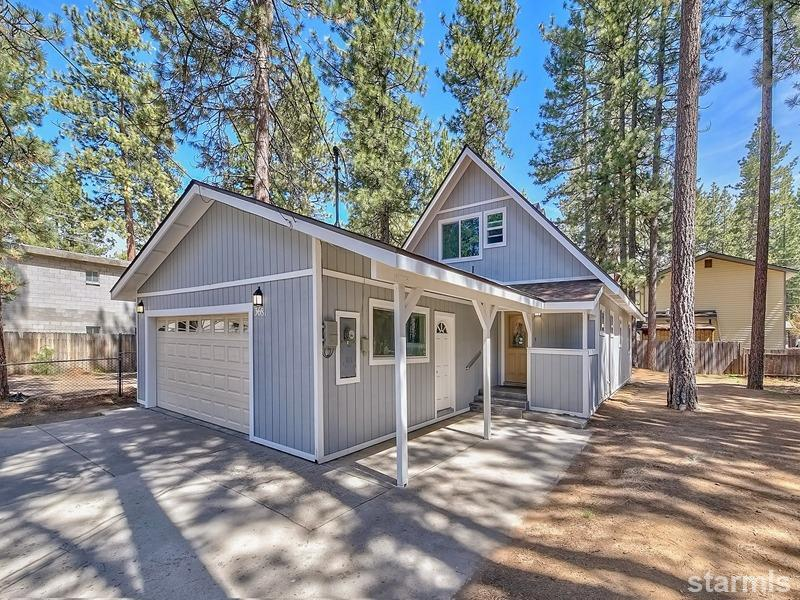 Primrose Road, SOUTH LAKE TAHOE, CA 96150