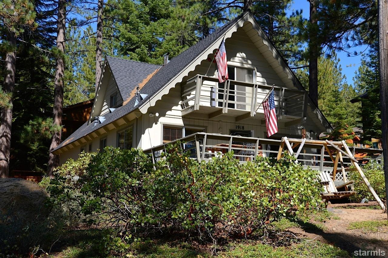 Minniconjou Drive, SOUTH LAKE TAHOE, CA 96150
