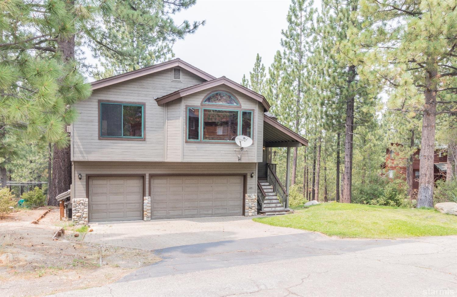 Yakima Court, SOUTH LAKE TAHOE, CA 96150