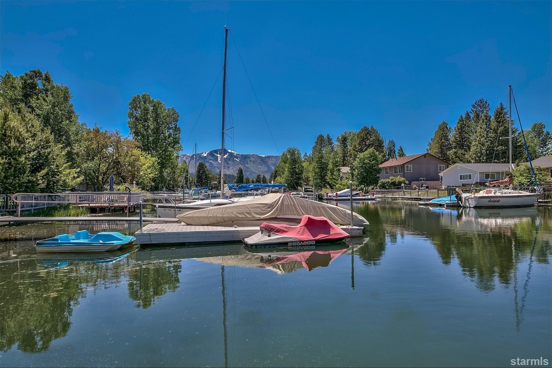 Morro Drive, SOUTH LAKE TAHOE, CA 96150