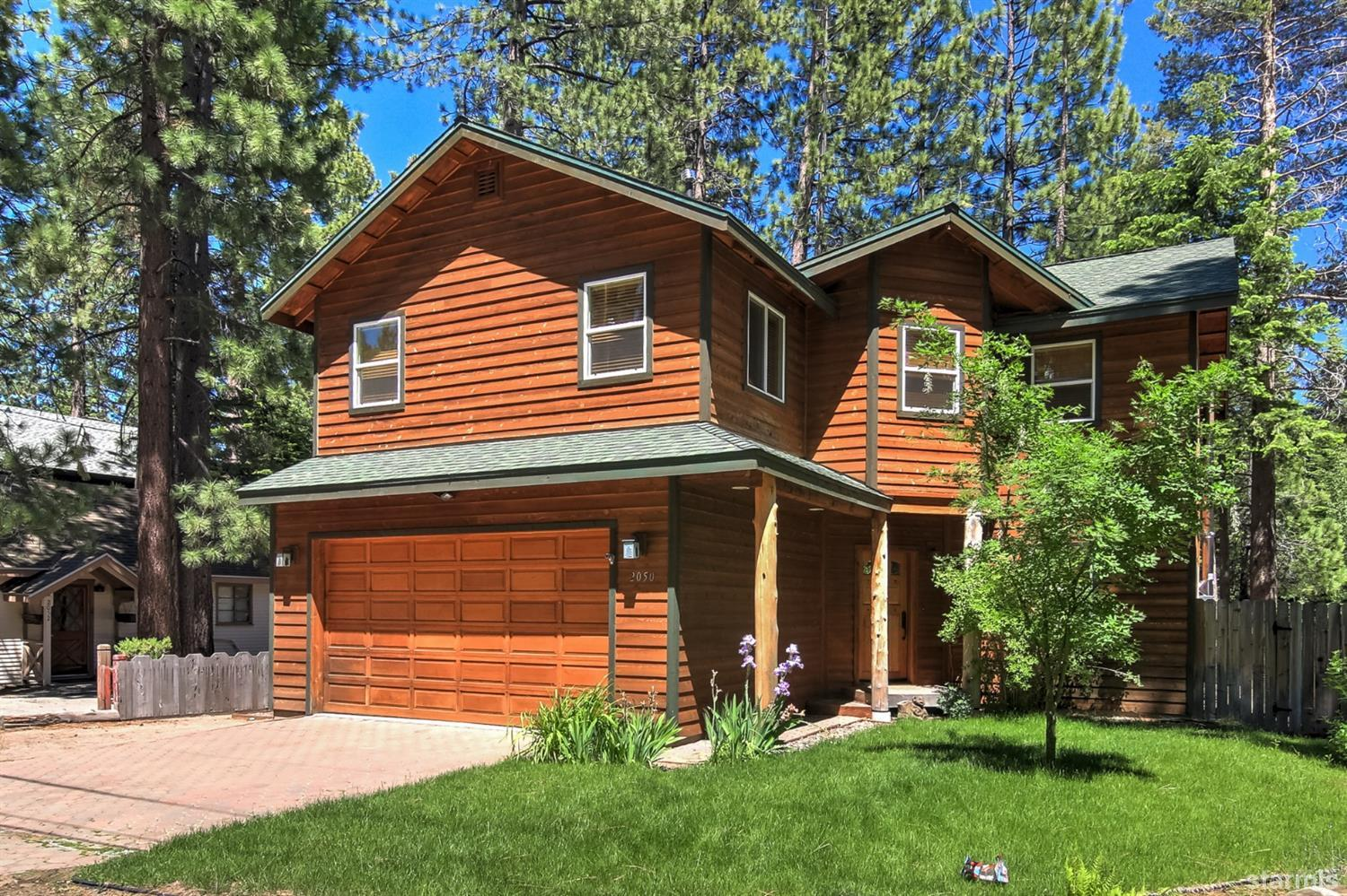 2050 Lukins Way, SOUTH LAKE TAHOE, 96150, CA