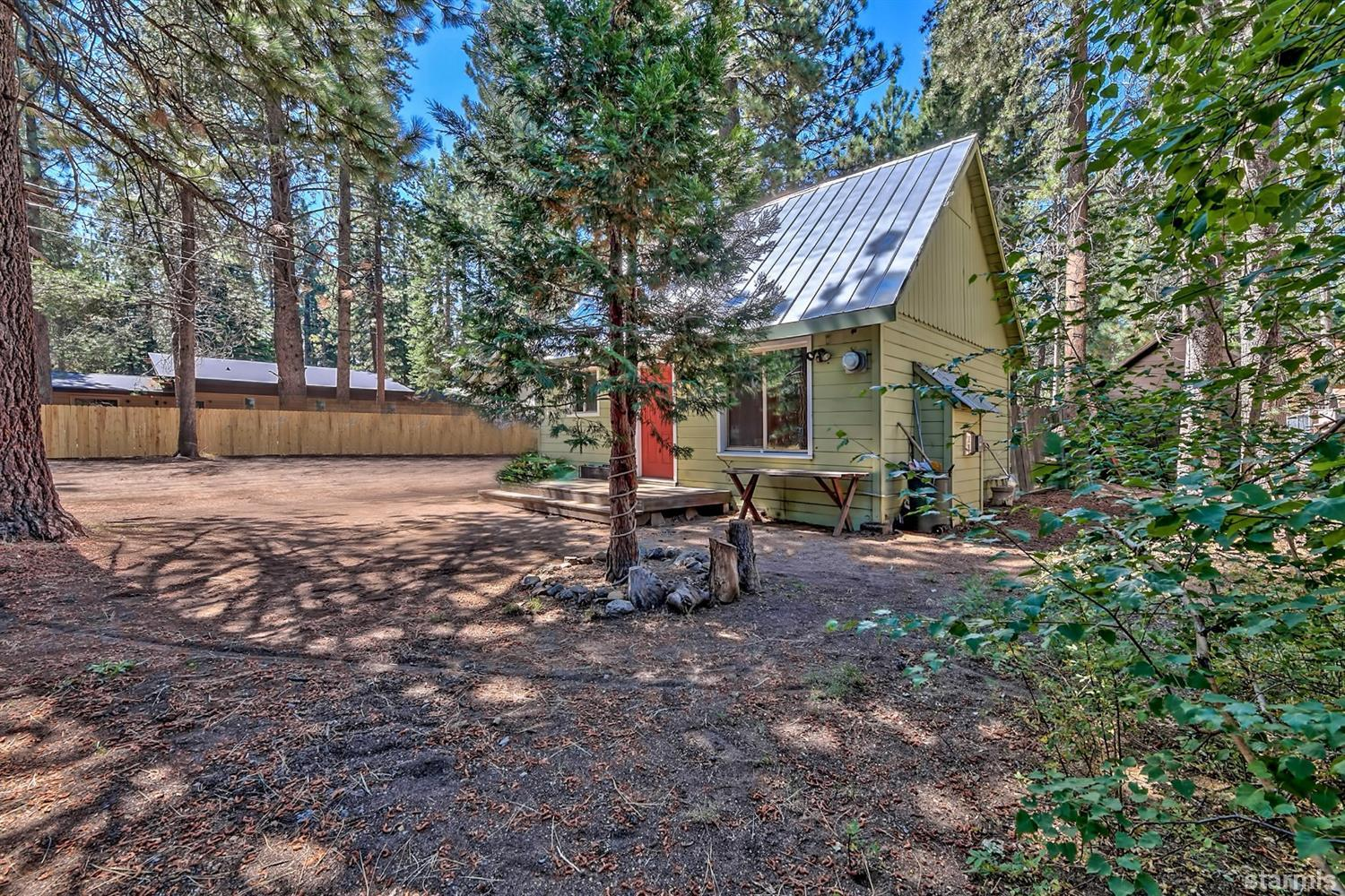 Tata Lane, SOUTH LAKE TAHOE, CA 96150