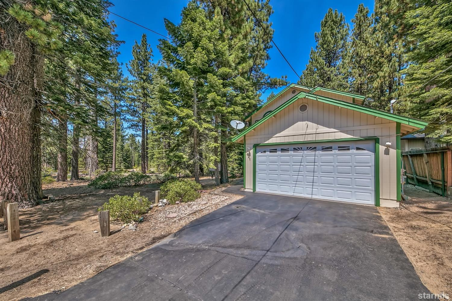 Clement Street, SOUTH LAKE TAHOE, CA 96150