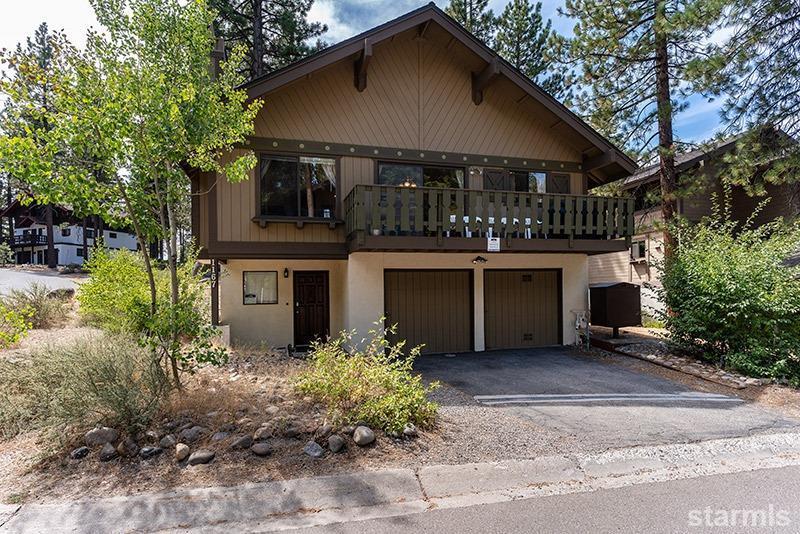 Timber Lane, SOUTH LAKE TAHOE, CA 96150