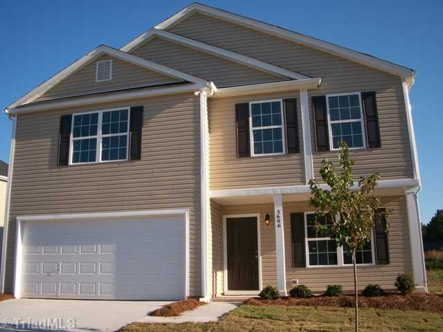 3612 Blue Spruce Court, GREENSBORO, NC 27406