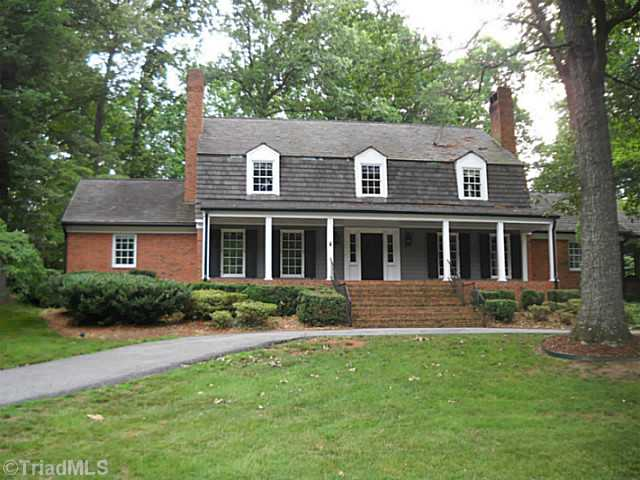 411 Burning Tree, HIGH POINT, NC 27265