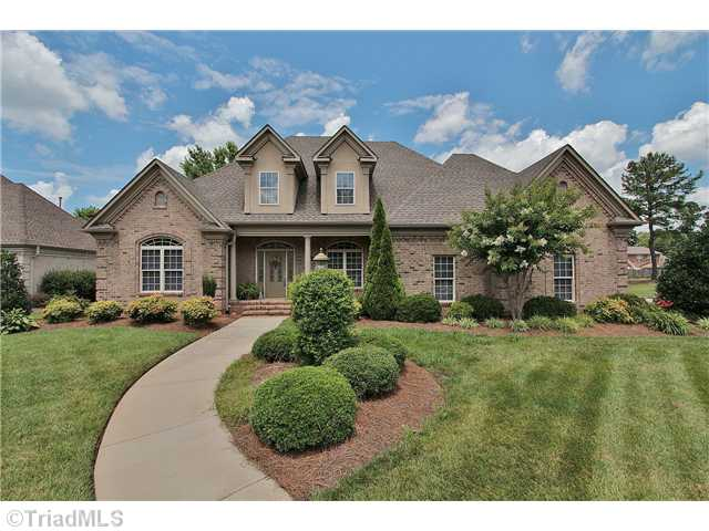 2325 Castleloch, HIGH POINT, NC 27265