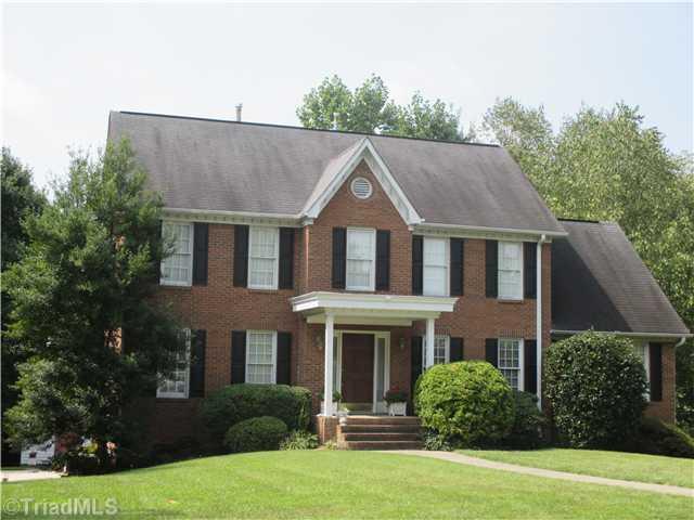 3841 Sandlewood Rd, HIGH POINT, NC 27265