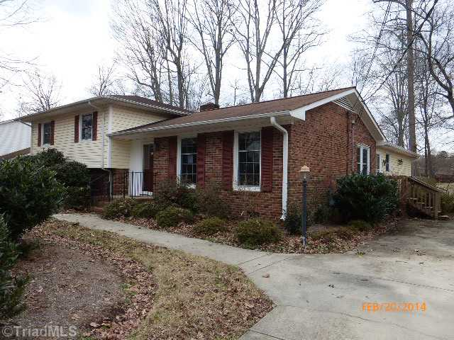 3015 Wellingford Dr., HIGH POINT, NC 27265