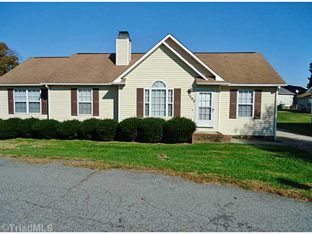 1502 Prelude Court, HIGH POINT, NC 27265