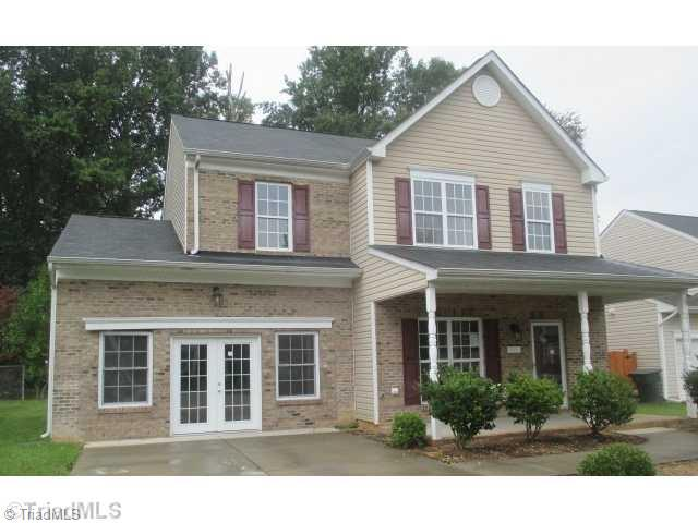 Woodlake Drive, GREENSBORO, NC 27406
