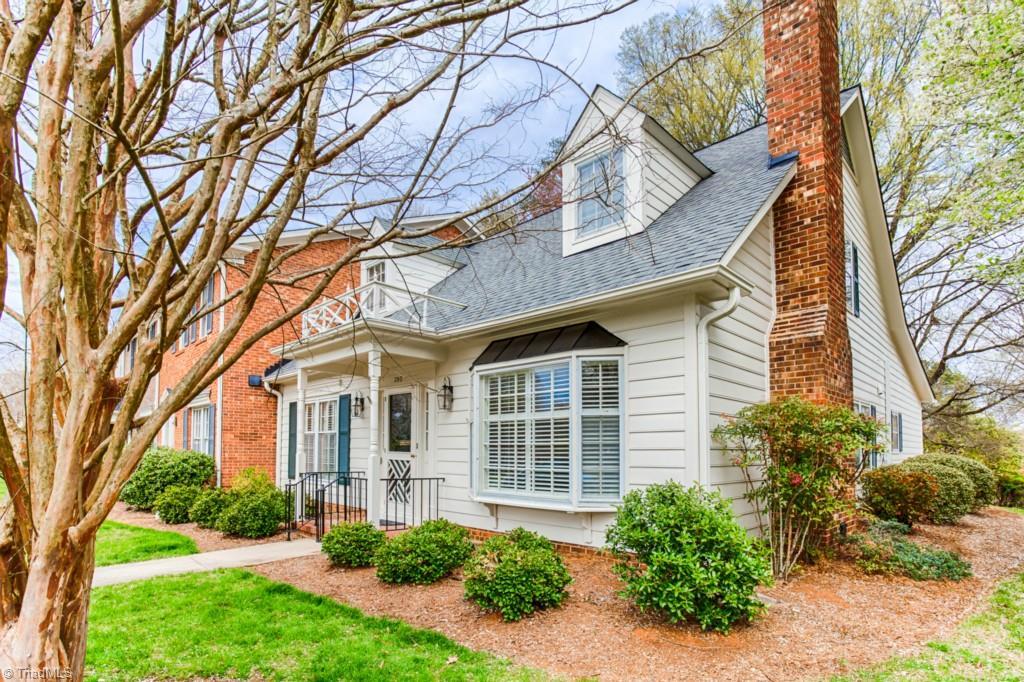 Fountain Manor Drive, GREENSBORO, NC 27405