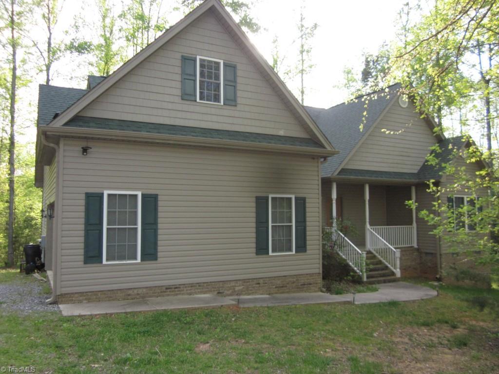 Scythe Court, JULIAN, NC 27283