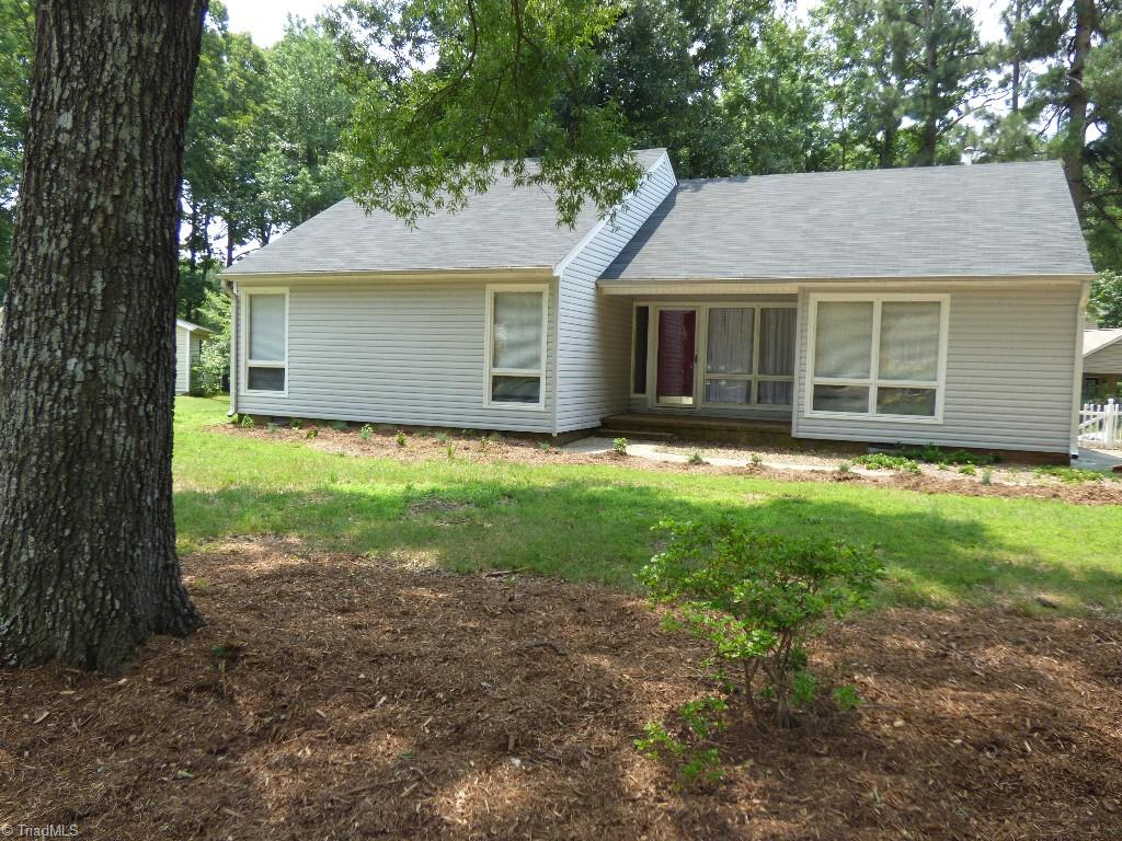 Old Farm Court, GREENSBORO, NC 27407