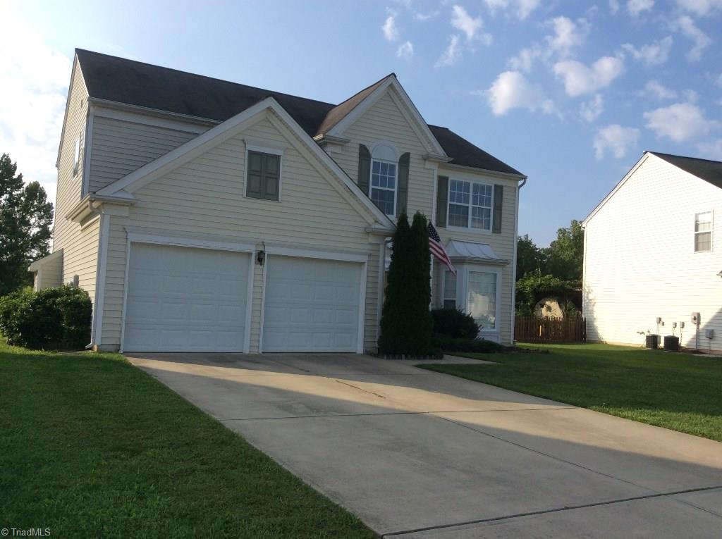 Cantwell Court, HIGH POINT, NC 27265
