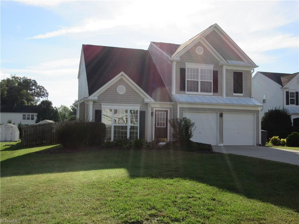 Windstream Court, JAMESTOWN, NC 27282