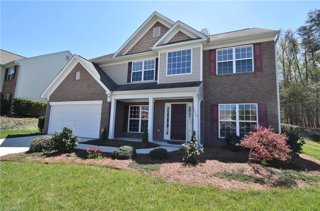 Castle Way, COLFAX, NC 27235