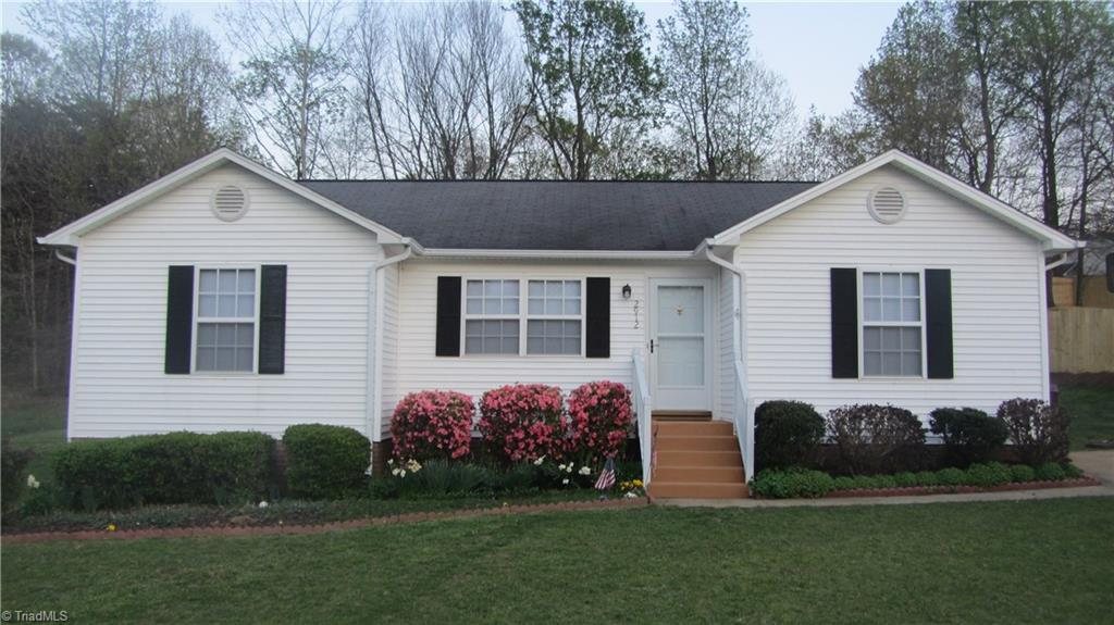 Westgate Drive, HIGH POINT, NC 27265