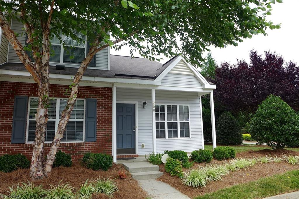 Bridford Downs Drive, GREENSBORO, NC 27407