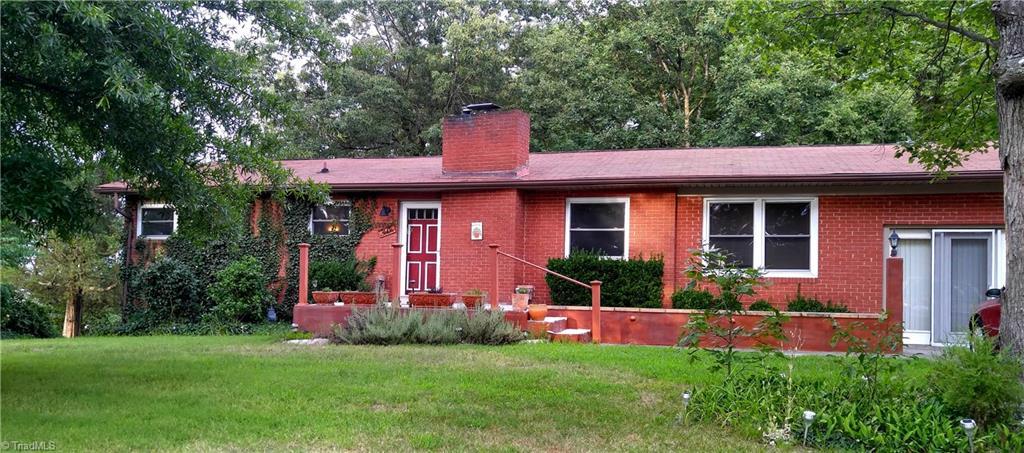 Innwood Street, HIGH POINT, NC 27265
