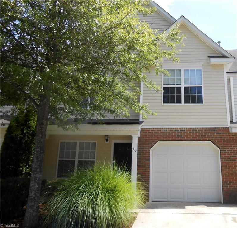 Satterfield Place, GREENSBORO, NC 27410