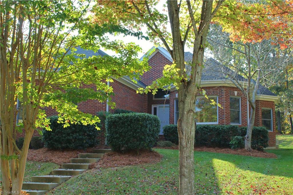 505 Tigard Court, WHITSETT, 27377, NC
