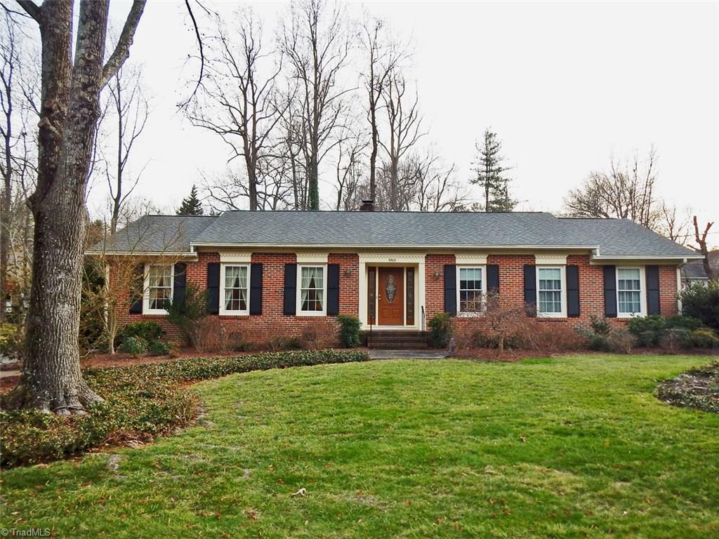 Brown Bark Drive, GREENSBORO, NC 27410