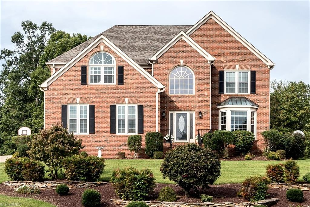 E  Golf House Road, WHITSETT, NC 27377