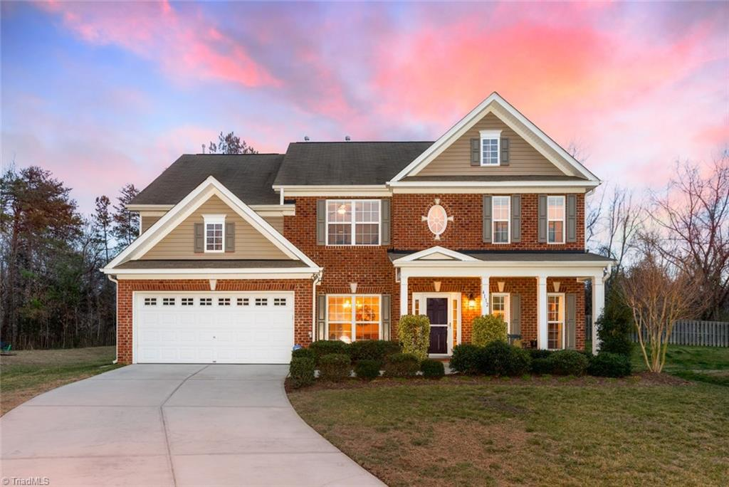 Tellmont Court, HIGH POINT, NC 27265