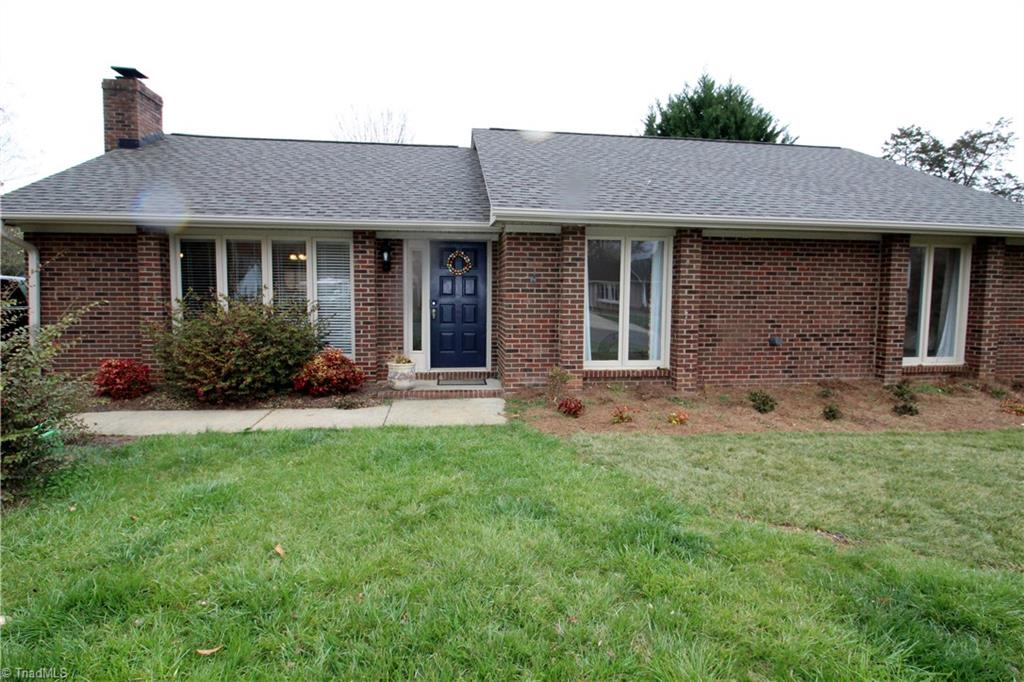 4004 Plantation Drive, GREENSBORO, 27410, NC