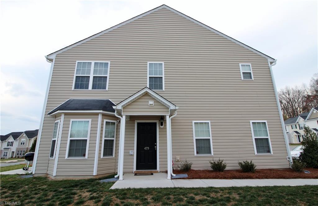 479 Ridgebrooke Drive, HIGH POINT, 27265, NC