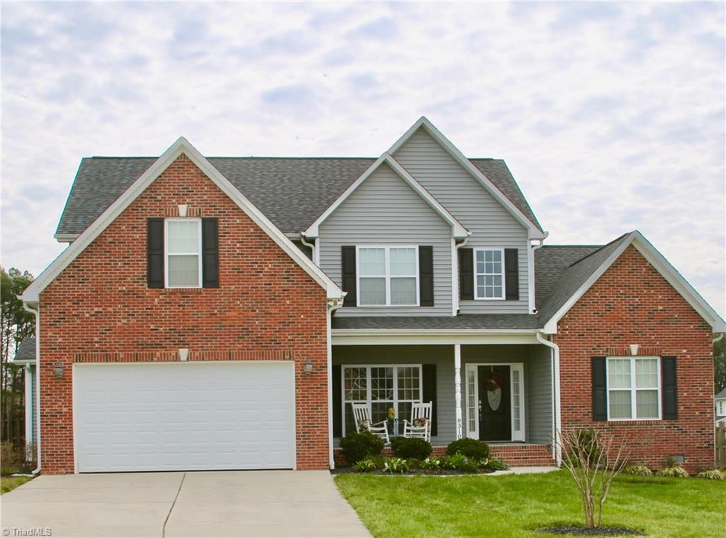 Richardsonwood Road, BROWNS SUMMIT, NC 27214