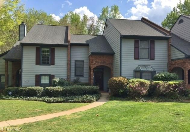 2371 Brandt Village, GREENSBORO, 27455, NC