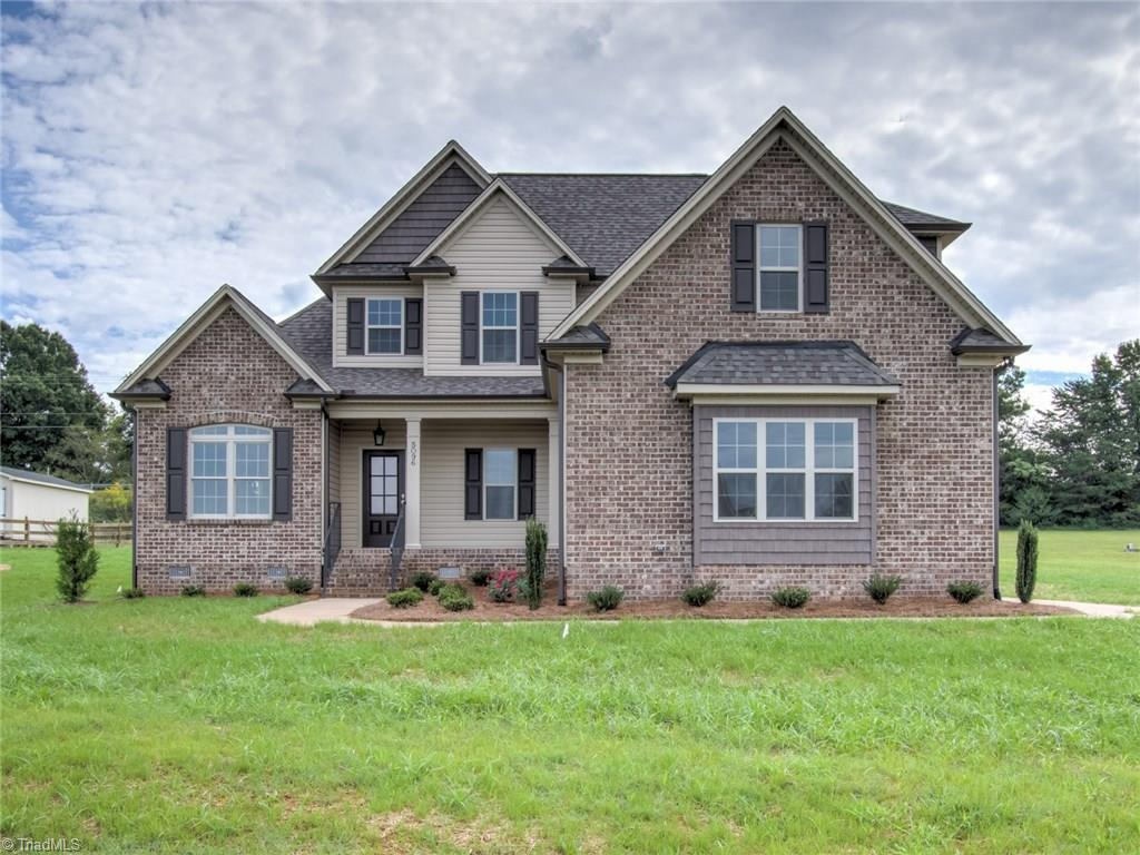 Branch View Road, BROWNS SUMMIT, NC 27214