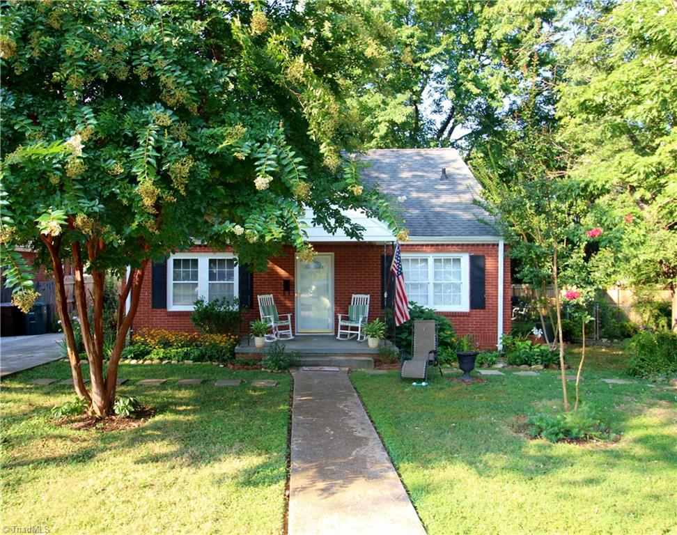 4415   Harvard Avenue, GREENSBORO, 27407, NC