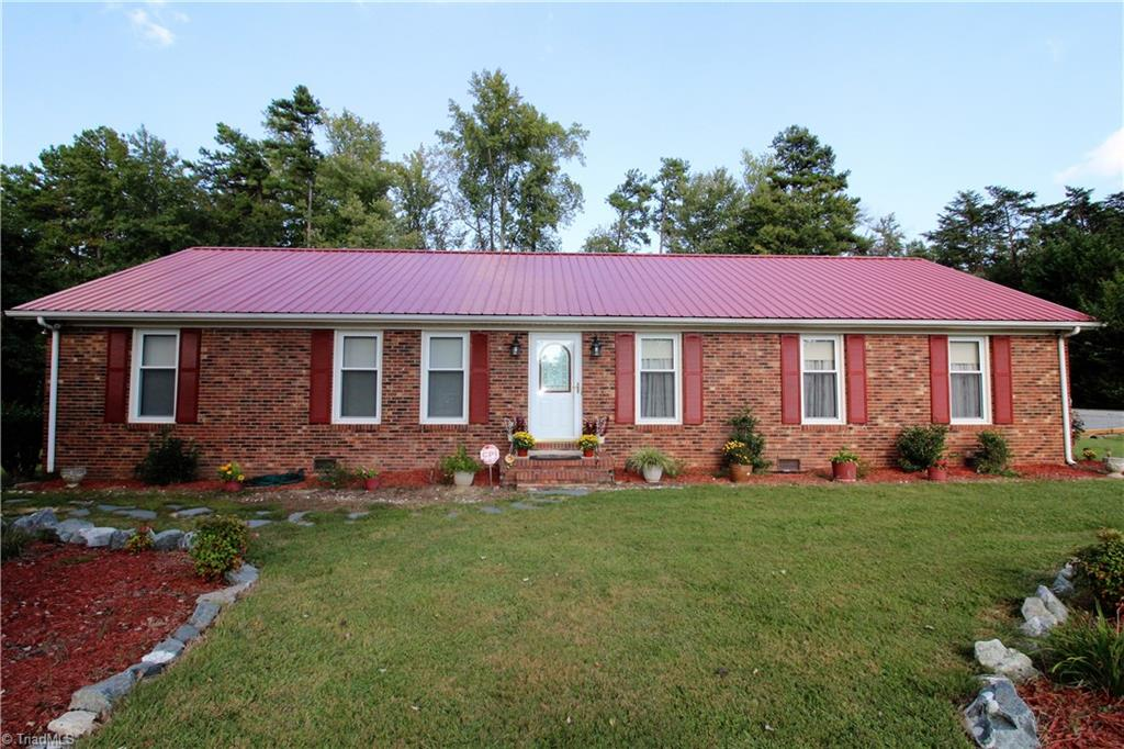 5007 Field Horney Road, GREENSBORO, 27406, NC