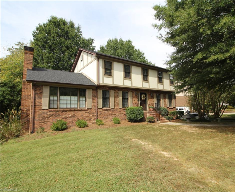 1417 Trafalgar Drive, HIGH POINT, 27262, NC