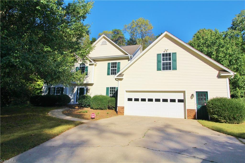 645   Doe Run Drive, KERNERSVILLE, 27284, NC