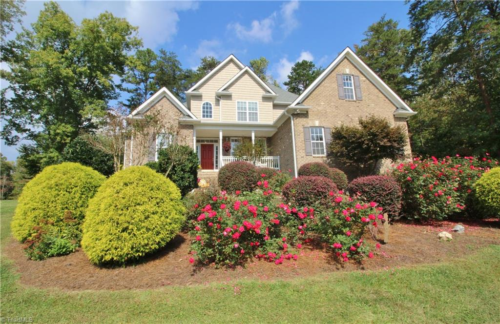 5503 Sun Harbor Court, BROWNS SUMMIT, 27214, NC