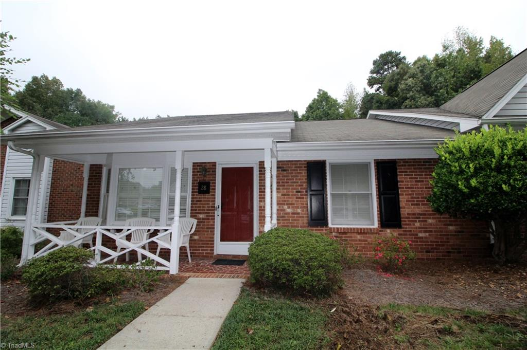 28 Brandy Drive, GREENSBORO, 27409, NC