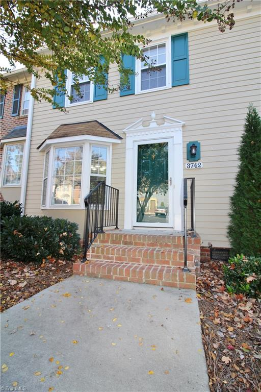 3742   Greenes Crossing, GREENSBORO, 27410, NC