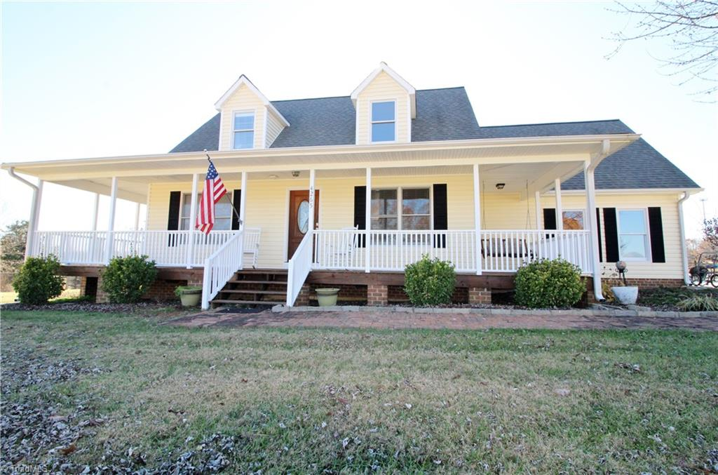 4265   Crooked Creek Road, CLIMAX, 27233, NC