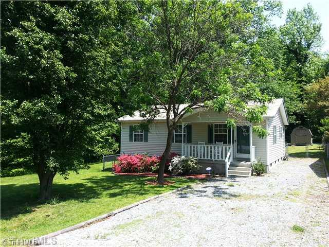 Monnell Drive, HIGH POINT, NC 27265