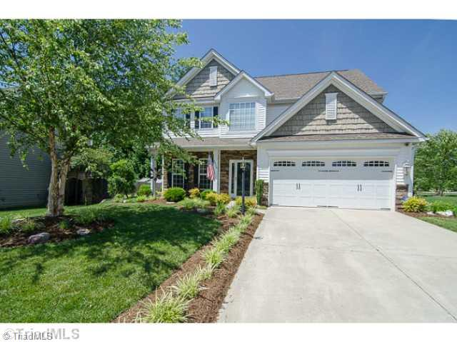 Lilliefield Lane, HIGH POINT, NC 27265