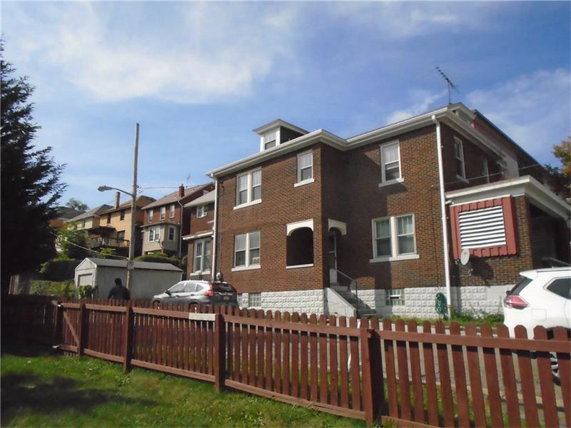 179   Robinson St , Oakland, 15213, PA